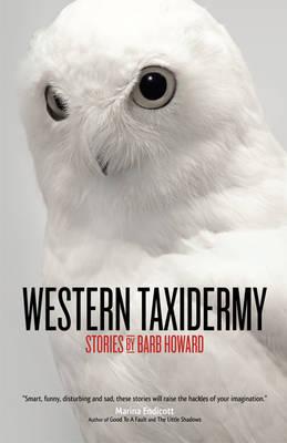Western Taxidermy (Paperback)