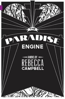Paradise Engine (Paperback)