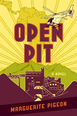 Open Pit (Paperback)