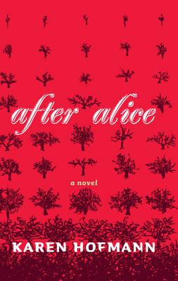 After Alice (Paperback)
