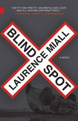 Blind Spot (Paperback)