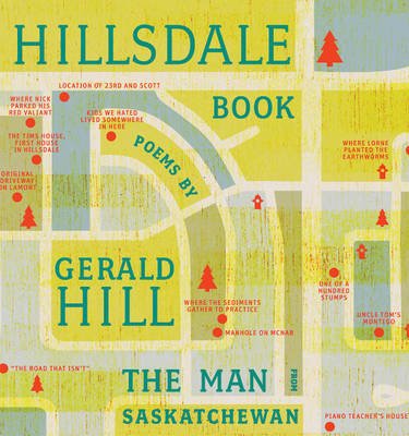 Hillsdale Book (Paperback)