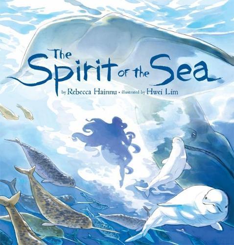 The Spirit of the Sea (Hardback)