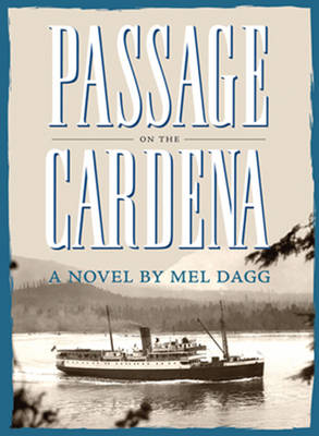 Passage on the Cardena (Paperback)
