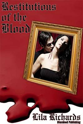 Restitutions Of The Blood (Paperback)