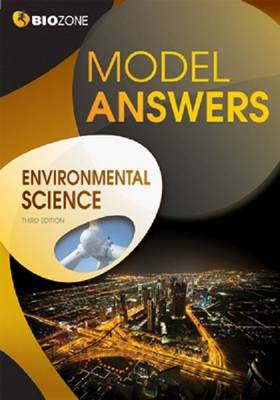 Environmental Science Model Answers (Paperback)