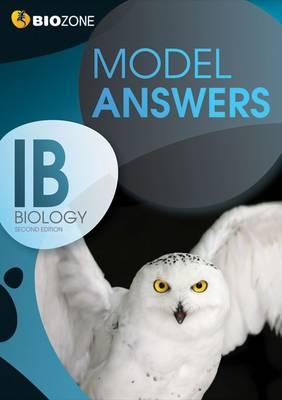 IB Biology Model Answers (Paperback)
