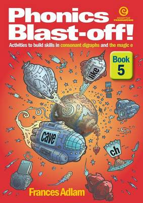 Phonics Blast-Off! Bk 5 (Paperback)