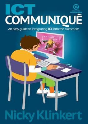 Ict Communique (Paperback)