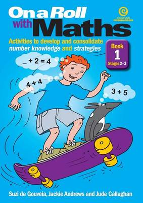 On a Roll with Maths Stages 2-3 Bk 1 (Paperback)