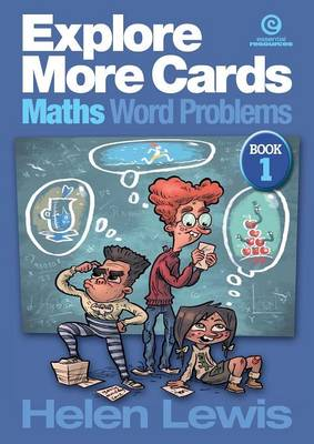 Explore More Cards - Maths Word Problems Years 4-5 (Paperback)