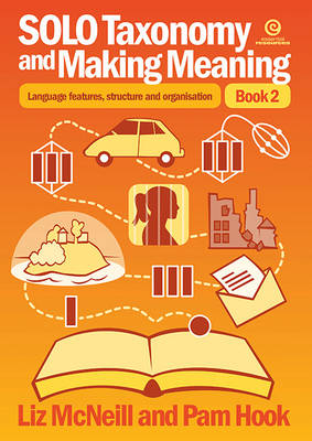SOLO Taxonomy and Making Meaning: Book 2: Language Features, Structure and Organisation (Paperback)