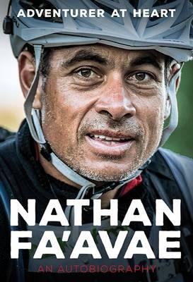 Nathan Fa'avae: Adventurer at Heart (Paperback)