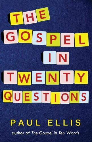 The Gospel in Twenty Questions (Paperback)