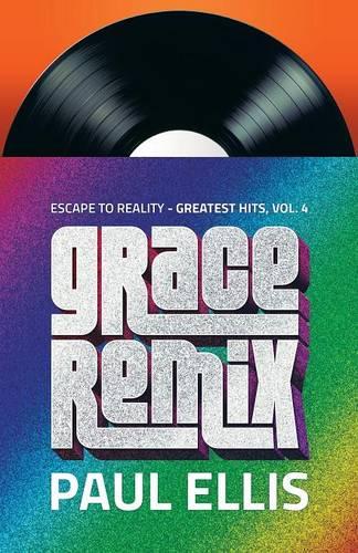Grace Remix (Paperback)