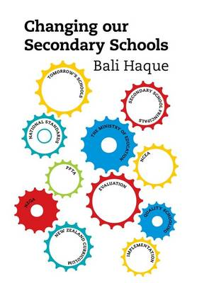 Changing Our Secondary Schools (Paperback)