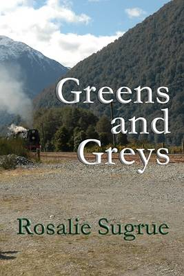 Greens and Greys 2015 (Paperback)