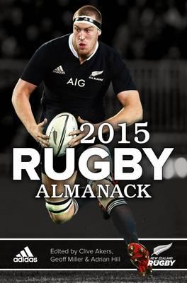 2015 Rugby Almanack (Paperback)