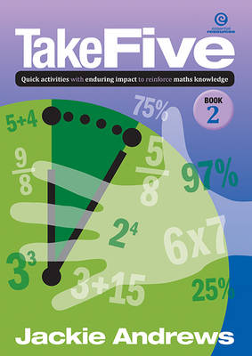 Take Five Bk 2 - Stages 5 to 7 (Paperback)
