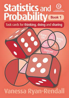 Statistics and Probability Bk 1 Yrs 3-4 (Paperback)