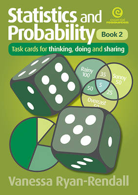 Statistics and Probability Bk 2 Yrs 5-6 (Paperback)