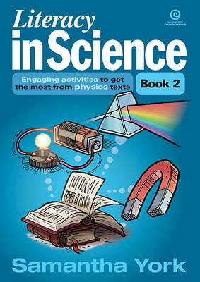 Literacy in Science Bk 2 Physics (Paperback)