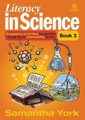 Literacy in Science Bk 3 Chemistry (Paperback)