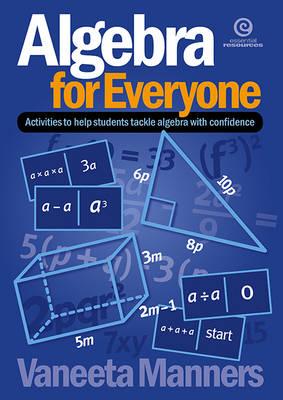 Algebra for Everyone (Paperback)