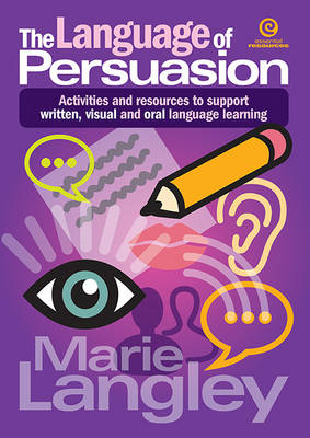 The Language of Persuasion (Paperback)