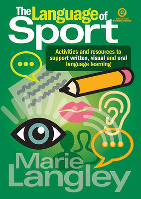 The Language of Sport (Paperback)
