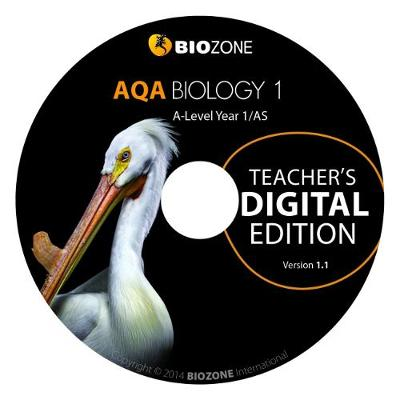 AQA Biology: No. 1 (CD-ROM)