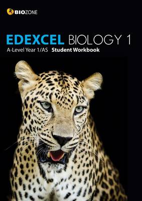 EDEXCEL Biology 1 A-Level 1/AS Student Workbook (Paperback)