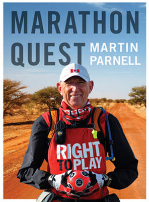 Marathon Quest (Paperback)