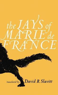 The Lays of Marie de France - Mingling Voices Series (Paperback)