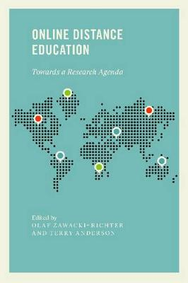 Online Distance Education: Towards a Research Agenda - Issues in Distance Education (Paperback)
