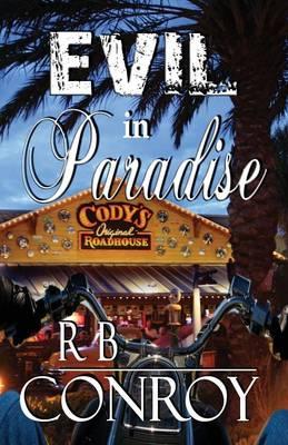 Evil in Paradise (Paperback)