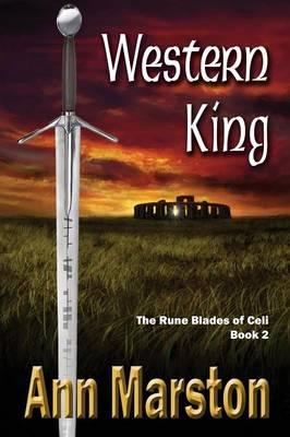 Western King: Book 2, The Rune Blades of Celi (Paperback)