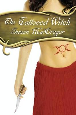 The Tattooed Witch (Paperback)
