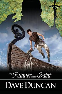 The Runner and the Saint (Paperback)