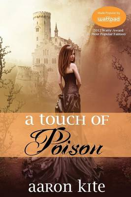 A Touch of Poison (Paperback)