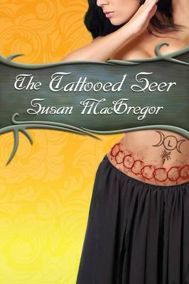 The Tattooed Seer - Tattooed Witch Trilogy (Paperback)