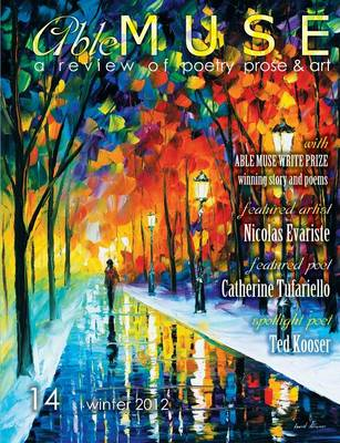 Able Muse Winter 2012 (Paperback)