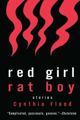 Red Girl Rat Boy (Paperback)