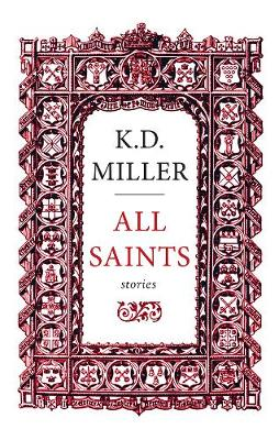 All Saints (Paperback)