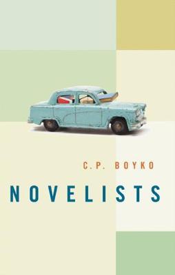 Novelists (Paperback)