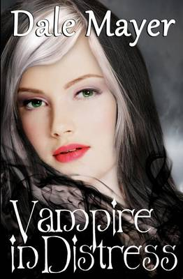 Vampire in Distress: A YA Paranormal Romance - Family Blood Ties 2 (Paperback)