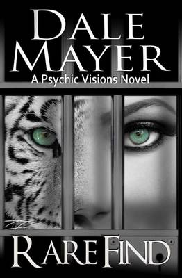 Rare Find - Psychic Visions 6 (Paperback)