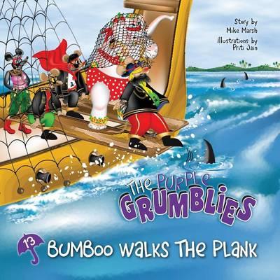 Bumboo Walks the Plank (Paperback)