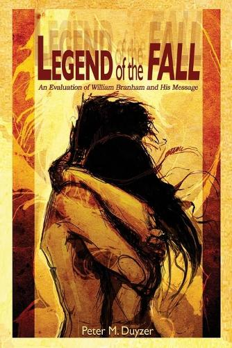 Legend of the Fall (Paperback)