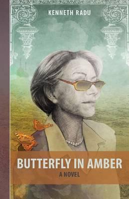 Butterfly in Amber (Hardback)